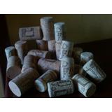 Tapon De Corchos Para Botellas  40 Unidades X 20000