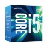 Procesador Intel Desktop Core I5 7400/3.5 Ghz/6mb Lga1151