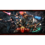 Diablo 3 + Expansion Entrega Inmediata