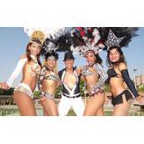 Grupo De Samba, Caneyeros Producciones