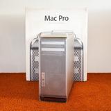 Apple Mac Pro 5.1 2012 40gb Ram Ddr3  5tbd+ssd 240gb/12core