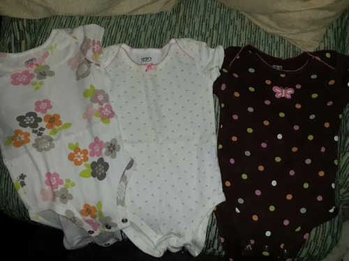 61a9b0cfd274e Body Enterizo Carters Originales Ropa De Bebe Monito Carter