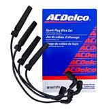 Cables De Bujias Aveo 2005 2006 2007 2008 2009 Acdelco #078