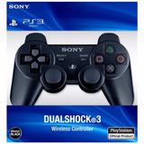 Control Ps3 Dualshock 3 Inalambrico, 100% Original, Tienda.