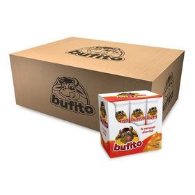 Dulce De Leche Bufito   Caja 6x12 Und   Arequipe Premium