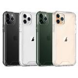 Forro Acrílico Tpu Antigolpe Transparente iPhone 11 Pro Max