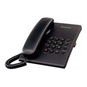 Telefono Panasonic Mesa Pared Kx-ts500
