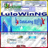 Base-datos Maprex, Lulong, Ip3, Lulo Junio 2019 Bs. S *