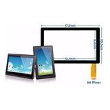 Mica Tactil Tablet 7 Tableta China Allwinner A13 A23 Q8 Y88
