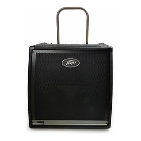 Amplificador  Teclado, Voz, Guitarra Peavey Kb5 150w Oferta