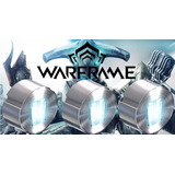 Pc 105 Pl Warframe 19... M1l Por Cada 100