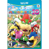 Mario Party10 Wii U Digital + Pack De Juegos. Son Mas De 130
