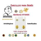 Zarcillos Abridores Originales Studex