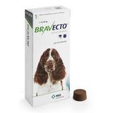 Bravecto 10-20 Kg, Anti Pulgas Y Garrapatas, Envio Gratis.