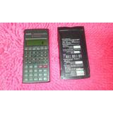 Calculadora Cientifica Casio Fx82tl