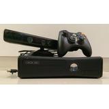 Xbox 360 + 2 Juegos + Control + Kinect + Garantia
