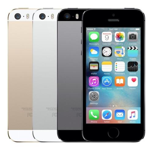 f5c10fabc99 iPhone 5s Liberados 16 Gb Excelentes (100)