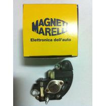 Regulador Alternador Palio/siena Original Magneti Marelli