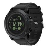 Reloj Táctico Inteligente Spovan Deportivo Bluetooth