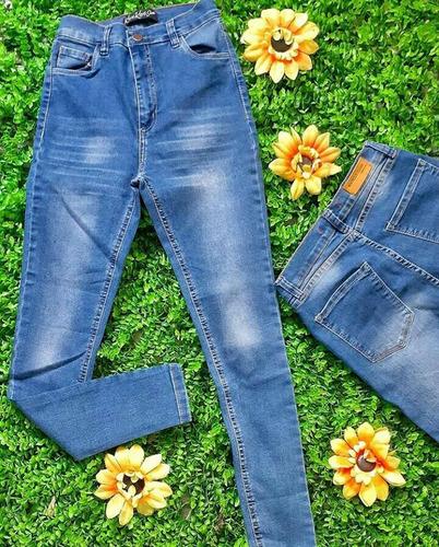 Jeans Pantalones De Damas Can Can Blue Jeans $1250000 ...