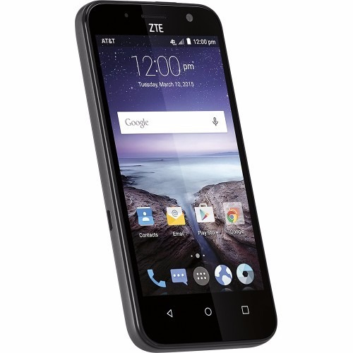 can order zte maven lcd information should