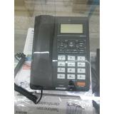 Telefono De Mesa Fijo Para Linea Cantv Nuevo Oficina,local