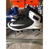 Zapatos De Béisbol O Soft De Pasta O Tacos Nike Air Clipper