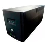 Ups Regulador Explore Power Ai1500 / 900w / 8 Tomas Nuevo