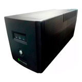 Ups Regulador Explore Power Ai1500 / 900w / 8 Tomas Nuevo