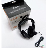 Audifonos Gaming Con Microfono Ghal Gt-am01 Para Pc Laptop
