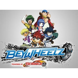 Rueda Beywheelz Beyblade Original (leer Descripcion)