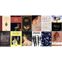 Grandes Clásicos De La Literatura Gran Colección 65 Titulos