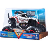 Monster Jam - Monster Trucks
