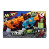 Pistola Nerf Zombie Strike Revreaper