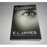 Grey Contada Por Christian En Español Por E.l. James