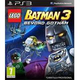 Ps3 Combo Lego Batman 2 & 3 Ps3 Juego Digital 12gb