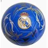 Balon De Futbol Del Barcelona Y Real Madrid