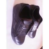 Zapatos Escolares Talla 27, 29 Y 30 En Buen Estado