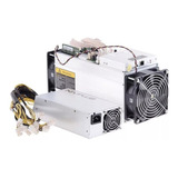 Maquina S9 Miner Antminer Bitmaint 13.5 Th/s+ Fuente Ap3++