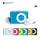 Oferta Mp3 Reprodu Música + Memoria 2gb Incluida + Accesorio