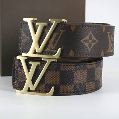 843219f1d Correas Louis Vuitton Cinturones Gucci Ferregamo