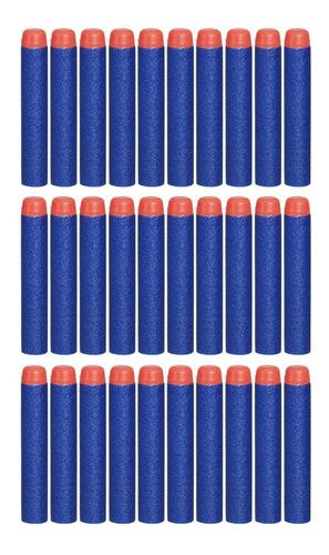 Dardos Para Pistolas Nerf Pack De 30 Unidades