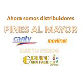 Pines Movilnet Al Mayor