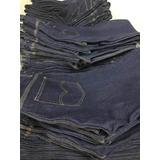 Pantalones Jeans Industrial 3 Costuras Caballero (fábrica)