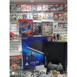 Playstation 3 Ps3 [20-60juegos, Tienda Física]