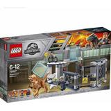 Lego Jurassic World Fuga Del Stygimoloch (75927)