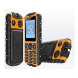 Telefono Celular Basico Liberado Smooth Mini X