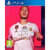 Juego Fifa 20 Ps4 Emiratees Nuevo Sellado Play Station 4