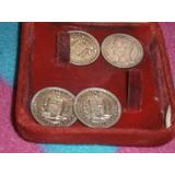 1 Moneda De Plata 1bs 1960 Gr5 Lei835