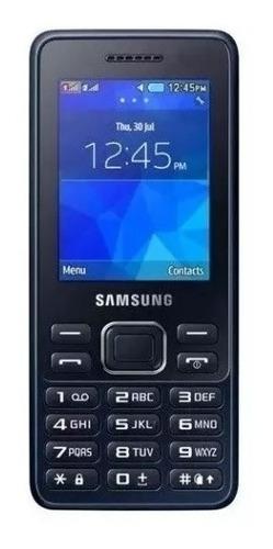 *18* Telefono Celular Samsung B350 Doble Sim Liberado Camara